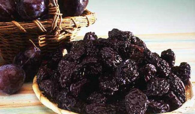 Масло из чернослива с пряностями рецепт приготовления