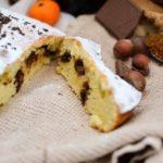 Сливочный пирог с шоколадом рецепт приготовления