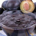 Сливовое масло (повидло) рецепт приготовления
