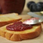 Сливовый сыр (конфитюр) рецепт приготовления