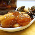 Варенье из винограда и груш рецепт приготовления