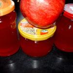 Желе из яблок или айвы рецепт приготовления
