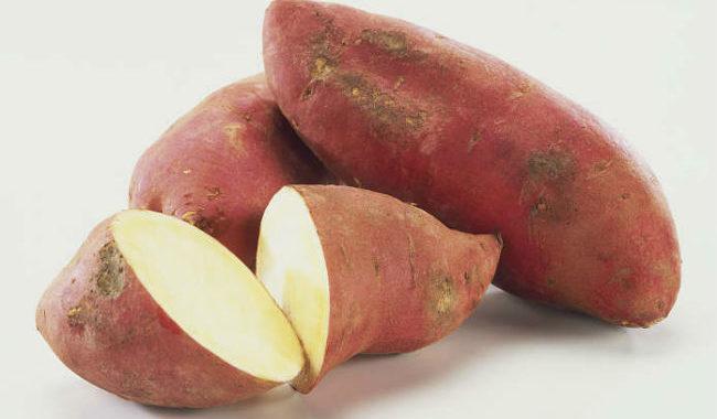 Ямс или сладкий мармелад из бататов рецепт приготовления