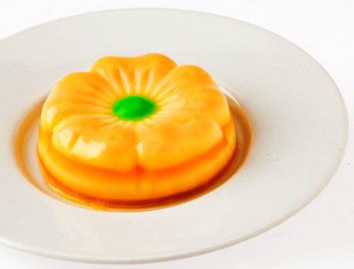 Апельсиновый пудинг в домашних условиях рецепт приготовления