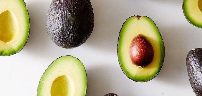Авокадо калорийность на 100 грамм – витамины