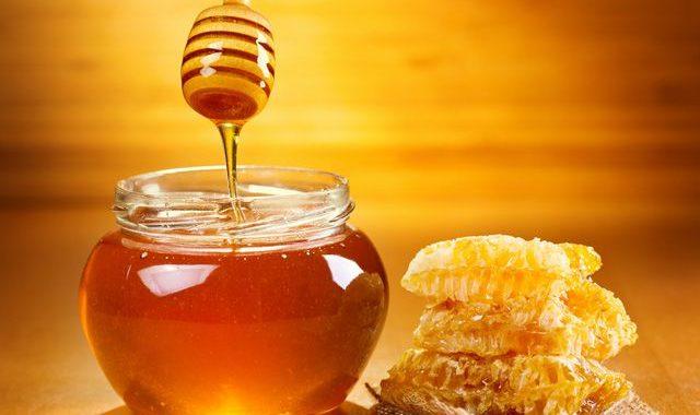Мед – калорийность на 100 грамм