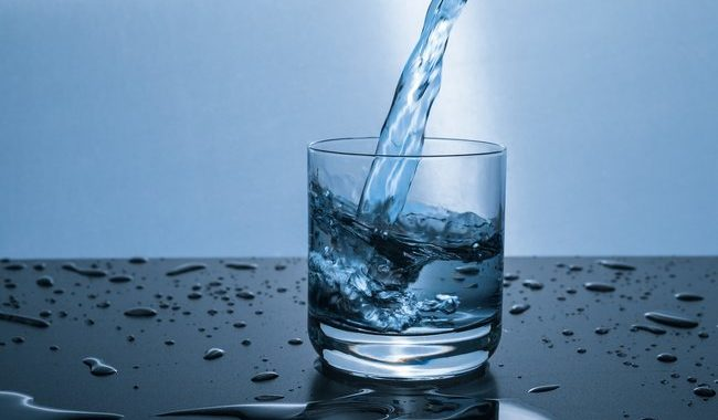 Вода – калорийность на 100 грамм