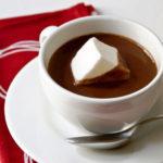 Горячий шоколад в домашних условиях рецепт