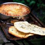 Итальянский хлеб рецепт приготовления
