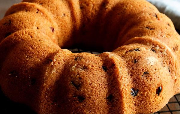 Калорийность кекса на 100 грамм