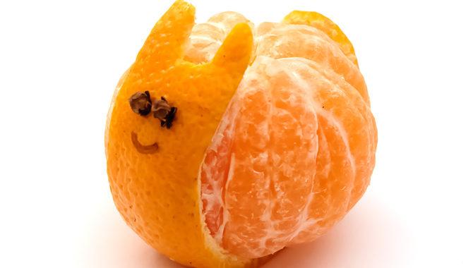 Калорийность мандарина на 100 грамм – витамины