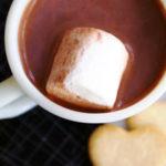 Классический горячий шоколад рецепт приготовления