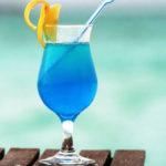 Коктейль Голубая лагуна в домашних условиях - алкогольный рецепт