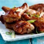 Как приготовить курицу на мангале рецепт
