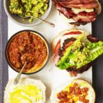 Мясной гамбургер в домашних условиях рецепт приготовления