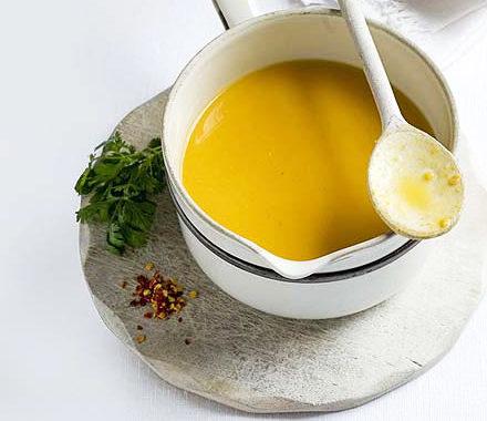 Острый суп из чечевицы рецепт приготовления