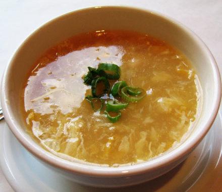 Вкусный постный суп рецепт приготовления