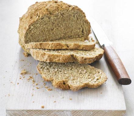 Содовый хлеб рецепт приготовления