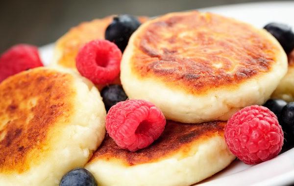 Сырники – калорийность на 100 грамм