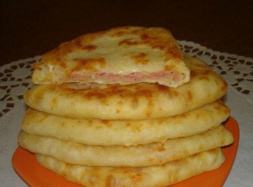 Сырные блинчики рецепт приготовления