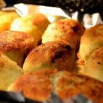 Зразы из картофеля с фаршем рецепт приготовления