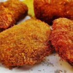 Рыбные колбаски рецепт приготовления