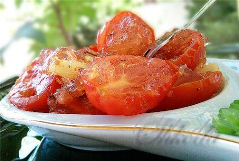 Желе из помидоров и сладкого перца рецепт
