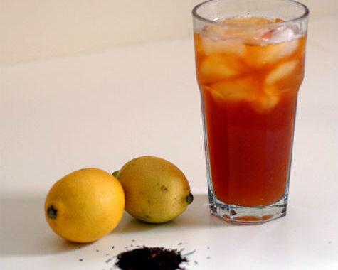 Цитроны (сладкие лимоны) в сиропе рецепт приготовления