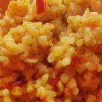 Что приготовить из риса - Пилав креолов