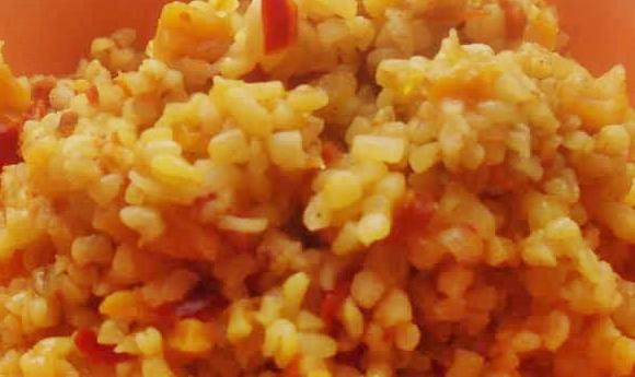 Что приготовить из риса – Пилав креолов