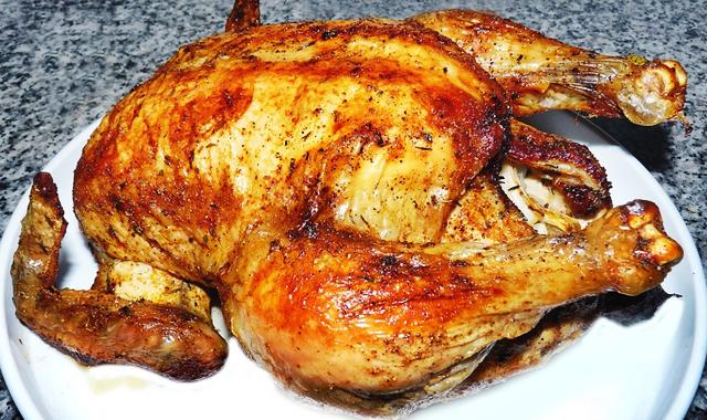 Курица в мультиварке – Вкусно и просто