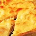 Запеканка из курицы с сыром рецепт приготовления