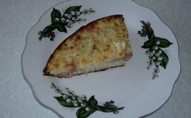 Запеканка на ужин в духовке рецепт приготовления