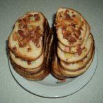 Горячие бутерброды с колбасой рецепт приготовления