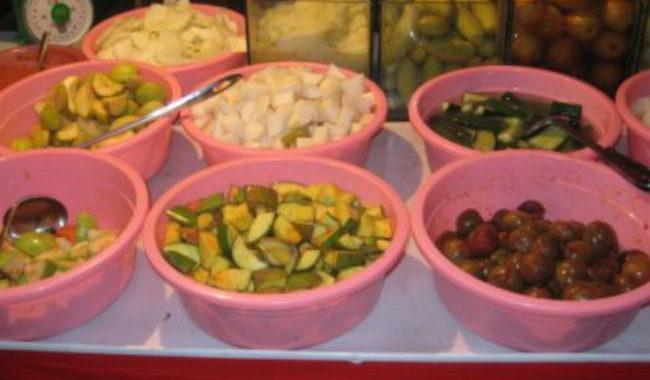Два способа приготовления фруктовых маринадов