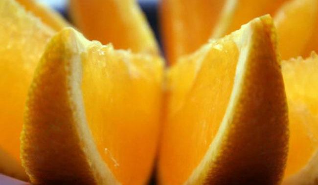 Мармелад из апельсина рецепт приготовления