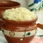 Квашеная капуста в горшке рецепт приготовления