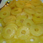 Консервированные ананасы рецепт приготовления