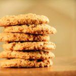 Простой рецепт печенья без сахара