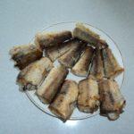 Как жарить рыбу на сковороде в муке - рецепт