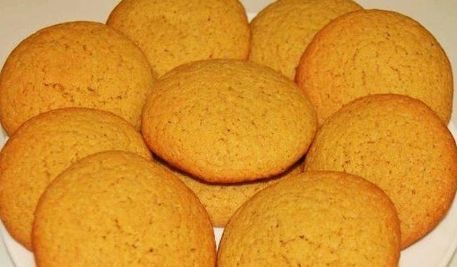 Печенье на пиве с маргарином рецепт приготовления