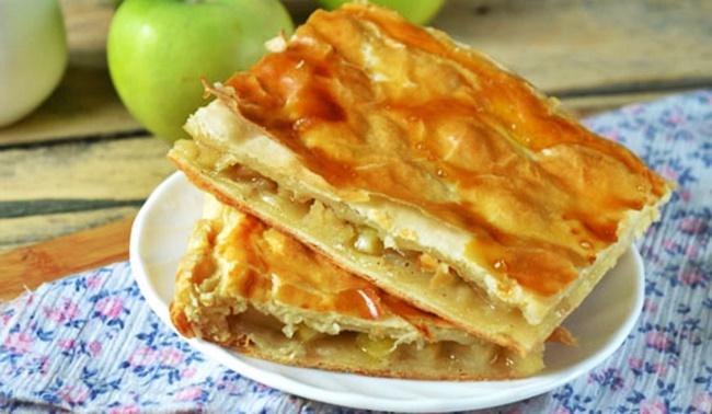 Начинка для пирогов и пирожков
