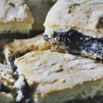 Пирожное с маком рецепт приготовления
