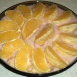 Салат из фруктов — простой и вкусный рецепт