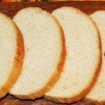 Сладкие кубики из подсохшего хлеба рецепт