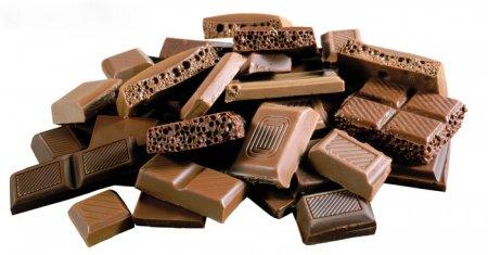 Свойства шоколада