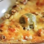 Пицца с морепродуктами пошаговый рецепт приготовления