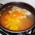 Куриный суп-лапша пошаговый рецепт с фото