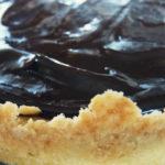 Чизкейка из творога с шоколадом рецепт приготовления