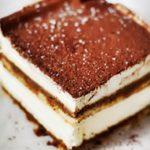 Как правильно приготовить Десерт Тирамису